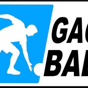 Gagaball-Arenen